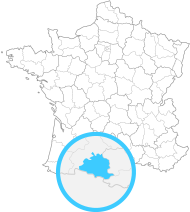 Mda-map