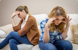 Gestion et conseils conflits parents ados