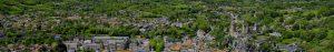 Paysage verdure Ariège - Maison des Adolescents